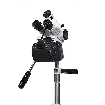 Leisegang OptiK Model 2 Photo/Video Colposcope